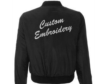 Bomber jacket women | Etsy