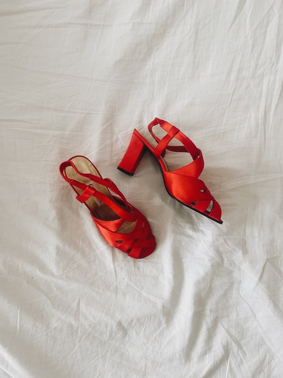 Ruby Slippers - image 1