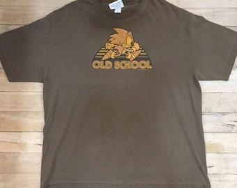 b6265cee90ad Vintage sonic the hedgehog shirt