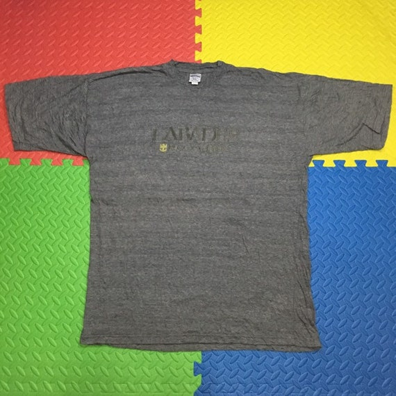 Vintage 90s Royal Caribbean T shirt
