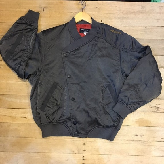 Vintage 80s Issey Skyline by Issey miyake bomber j