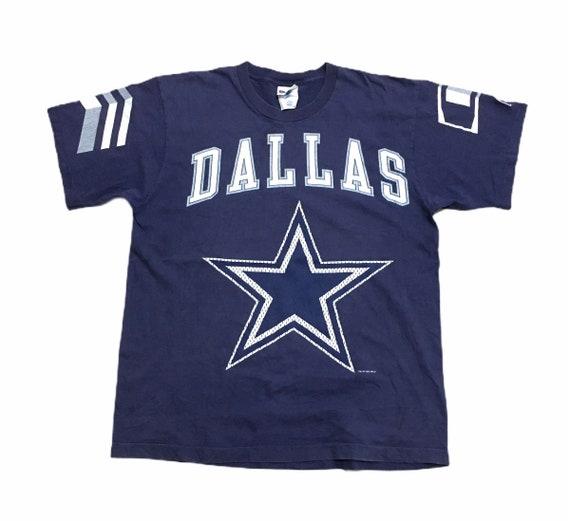 Vintage 90s Dallas Cowboy Team Tee
