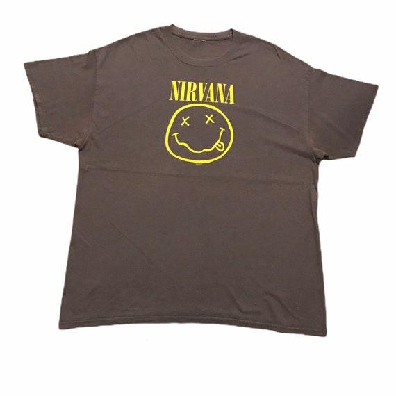 Vintage 2003 Nirvana Tee - image 1