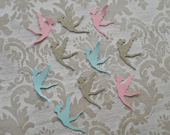 Childrens Party Fairy Table Confetti Party Decorations Baby Shower