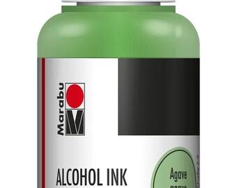 Agave || MARABU ALCOHOL INKS