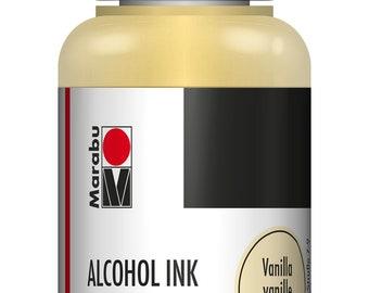 Vanilla || MARABU ALCOHOL INKS