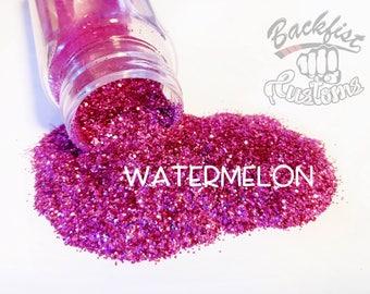 WATERMELON || Chunky Glitter