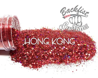HONG KONG || BFC Exclusive ( Red Mix )