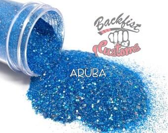 Aruba ||  custom mix ( Blue Vacation Series Mix)
