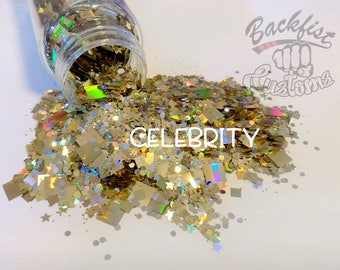 CELEBRITY || Opaque Chunky Mix