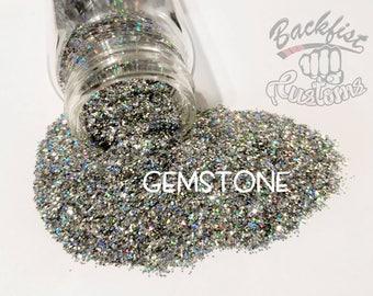 GEMSTONE || Chunky Glitter