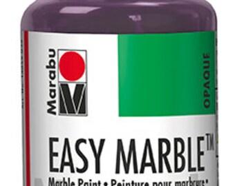 296 LILAC || MARABU Easy MARBLE Paint