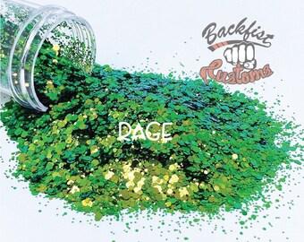 RAGE    color shifting Glitter