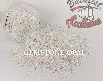 GEMSTONE OPAL    Opal Glitter   Solvent Resistant