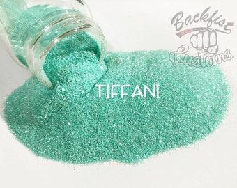 TIFFANI || Pearlescent Fine Glitter, Solvent Resistant