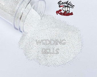 WEDDING BELLS    Transparent, Solvent Resistant