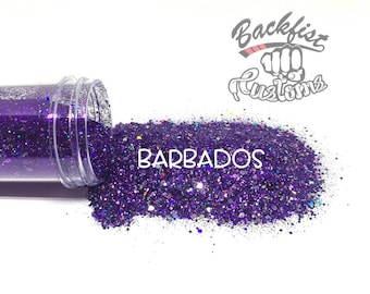 BARBADOS || BFC Exclusive ( Purple Mix )