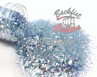 APRIL SHOWERS || CUSTOM Exclusive blend