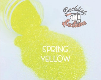 SPRING YELLOW || Exclusive (Limited Time ) Mix