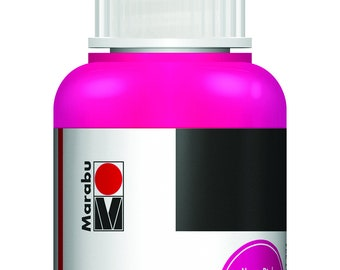 Neon Pink 334 || MARABU ALCOHOL INKS