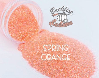 SPRING ORANGE    Exclusive (Limited Time ) Mix