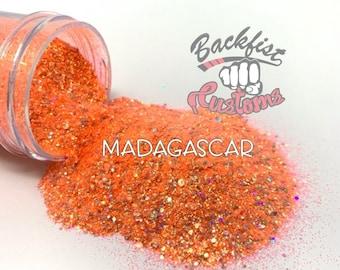 Madagascar ||  custom mix ( Orange Vacation Series Mix)