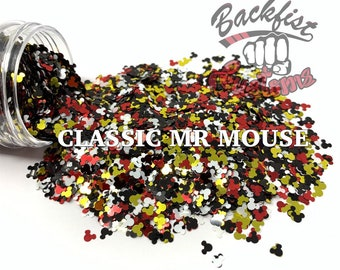CLASSIC MR MOUSE