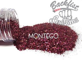 MONTEGO ||  custom mix ( Maroon Paris Mix)