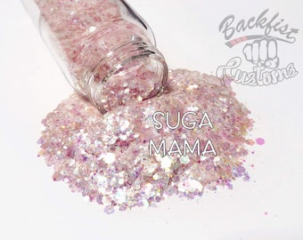 SUGA MAMA || Cosmetic Chunky Blend