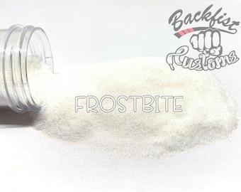 FROSTBITE  || Transparent Fine, Solvent Resistant