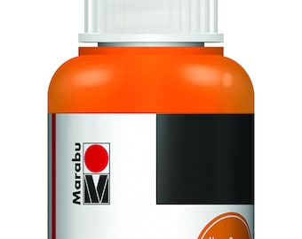 Neon Orange 324 || MARABU ALCOHOL INKS