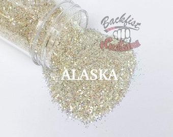 ALASKA || Mixed glitter