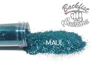 MAUI || BFC Exclusive ( Teal Mix )