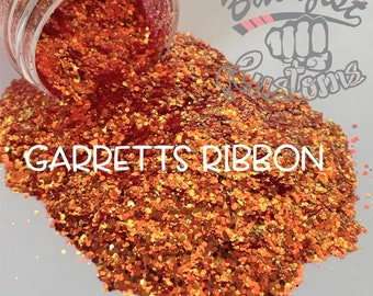 GARRETT'S RIBBON    Cosmetic Chunky Blend