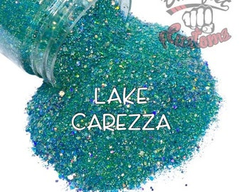 LAKE CAREZZA ||  custom mix ( vacation series )