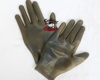 SILICONE GLOVES || One Size Fits All