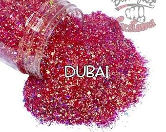 DUBAI     custom mix ( vacation series )