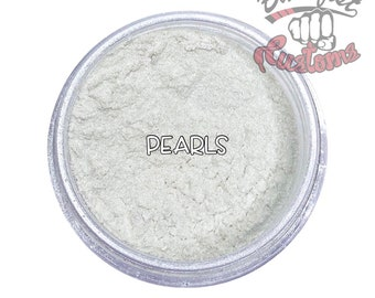 Pearls Mica Powder  || 5 gram by weight