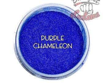 Purple Chameleon Mica Powder  || 5 gram by weight
