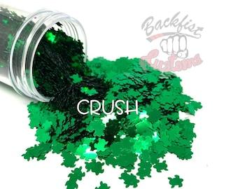 CRUSH  || Sea Turtle shaped  Glitter
