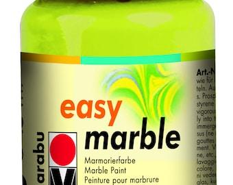 Reseda    MARABU Easy MARBLE PAINT