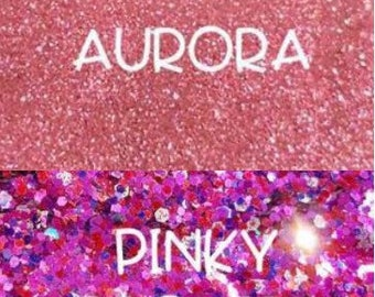 AURORA/PINKY PROMISE || Combo Pack  ( each color included )