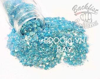 BROOKLYN BAY || Cosmetic Chunky Blend