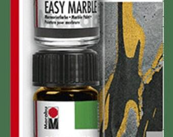 ELEGANCE TRIAL Set || Marabu Easy Marble