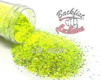 Las Vegas ||  custom mix ( yellow Vacation Series Mix)