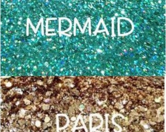 MERMAID/PARIS || Combo Pack  ( each color included )
