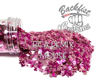 BCA REMIX MOUSE    10% of proceeds will be donated to Breast Cancer Research