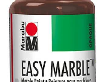165 Taupe    MARABU Easy MARBLE PAINT