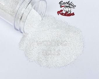 WEDDING BELLS || Transparent, Solvent Resistant