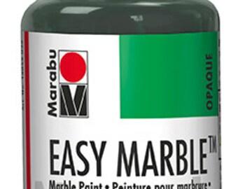 140 Gray Blue || MARABU Easy MARBLE PAINT